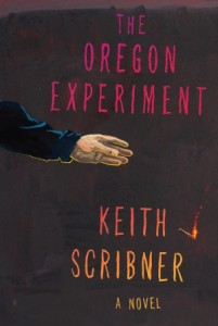 The Oregon Experiment, Keith Scribner